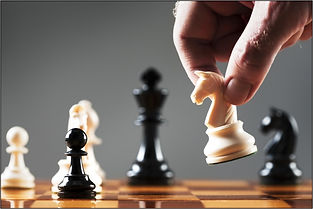 Advance Chess