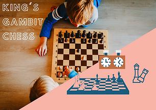 King's Gambit Chess