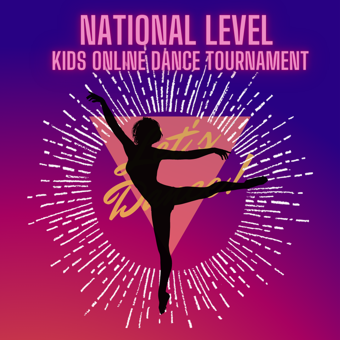 National Level Dance Competition