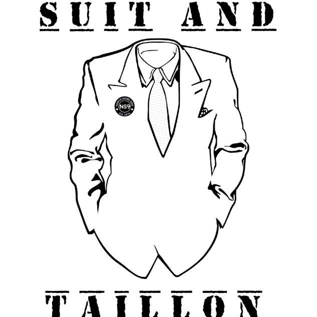 Suit And Taillon