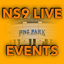 NS9 Live Events