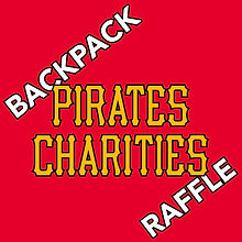 NS9 Pirates Charities Backpack Raffle