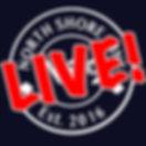 NS9LIVE! Logo