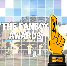 The Fanboy Awards