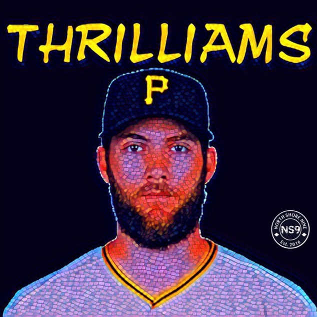 Thrilliams