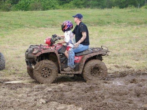 Riding Fun