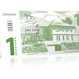 Diseño de papel moneda
