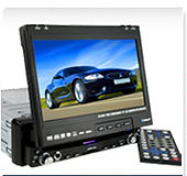 Welcome to your one-stop wholesale Car DVD Player shop, where you'll find some of the best cutting edge, value for money car video products on the market today