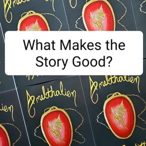 What Makes the Story Good