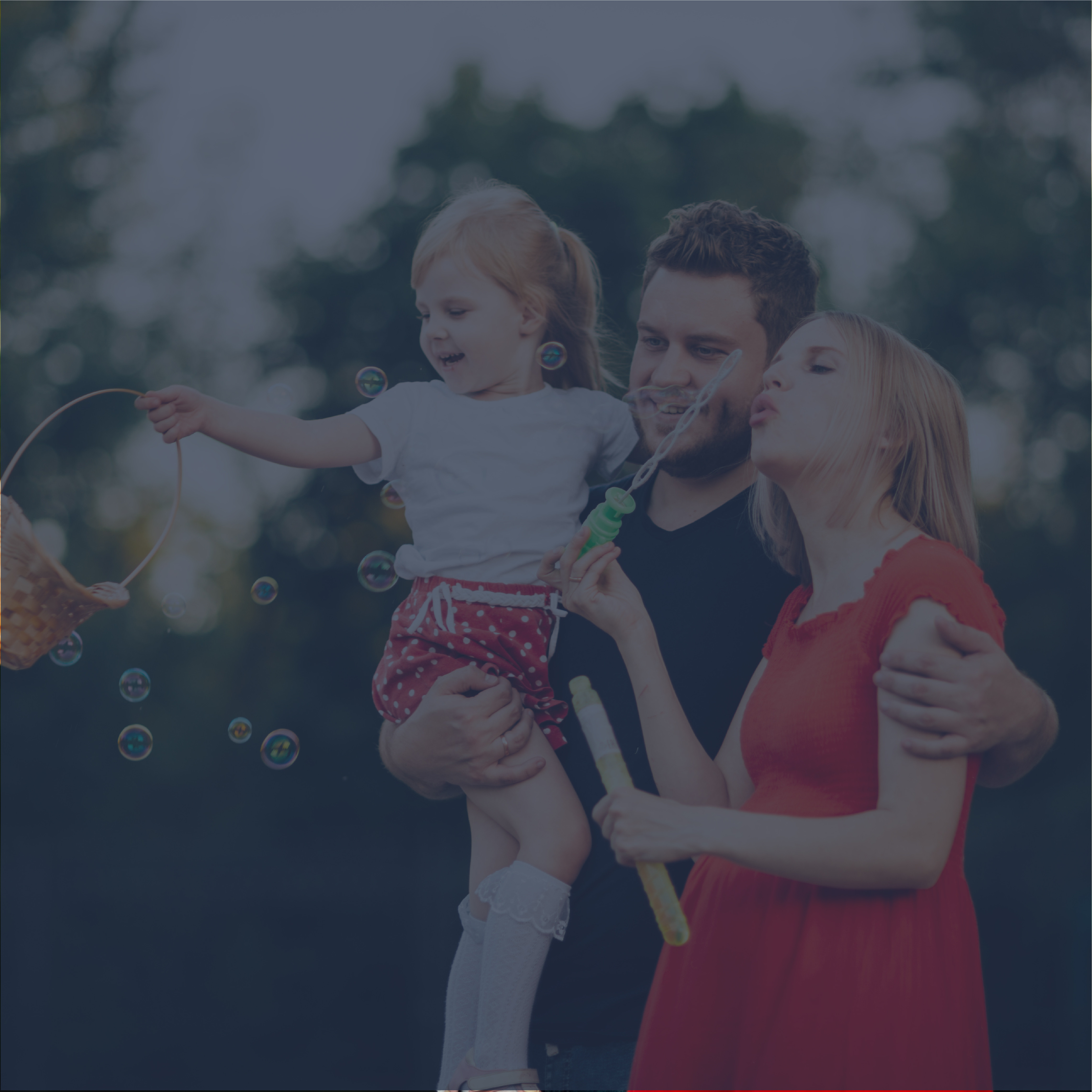 Terapie de Familie
