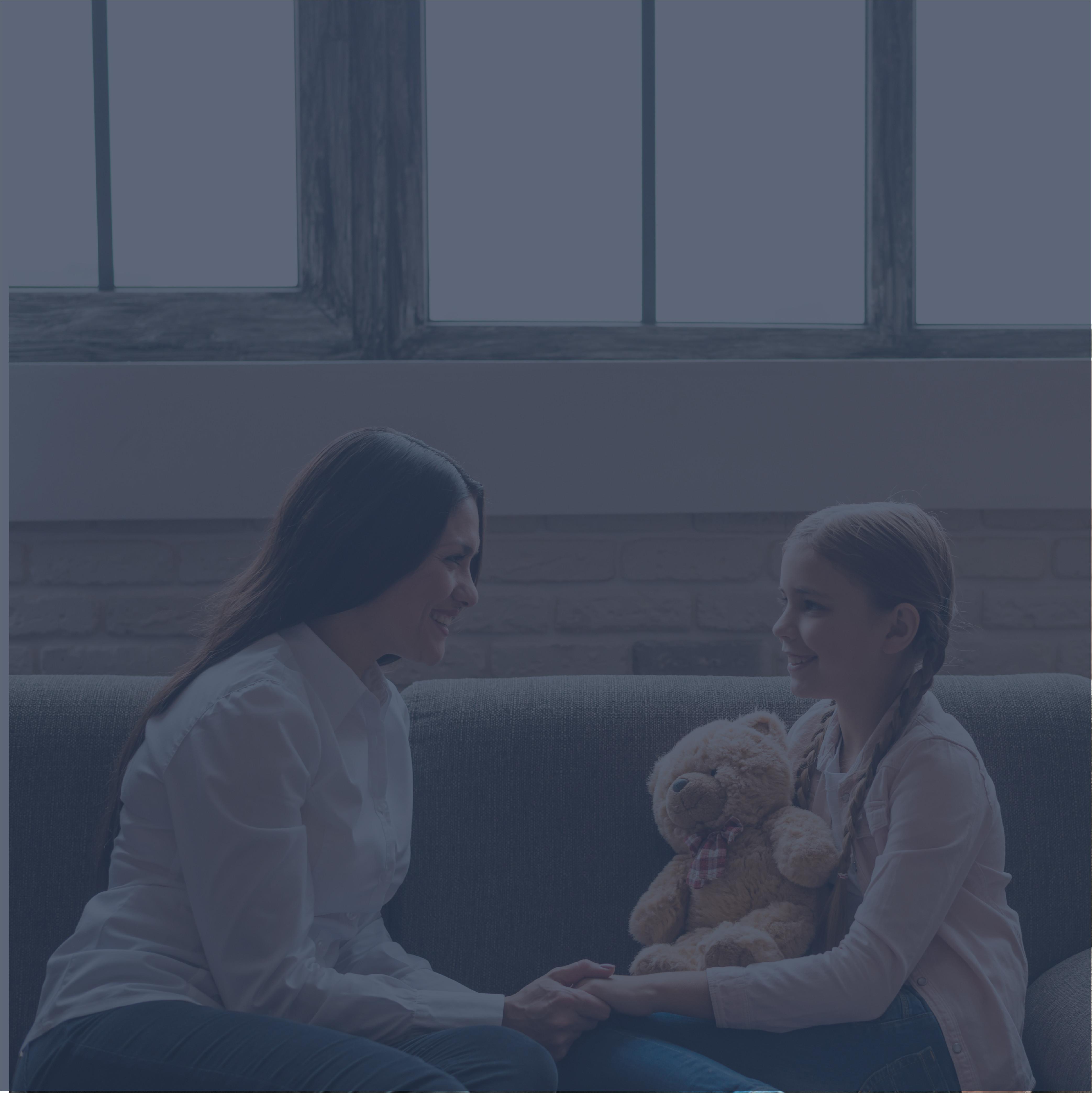 Terapie Copii