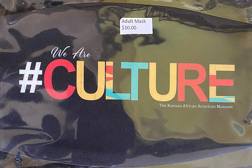 We Are Culture Masks