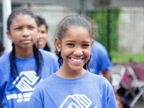 Help us provide something children need to succeed in life: a love of learning.