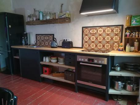 Wohnung zu vermieten Altbau-Vintage-Loft aka heimstil-Apartment