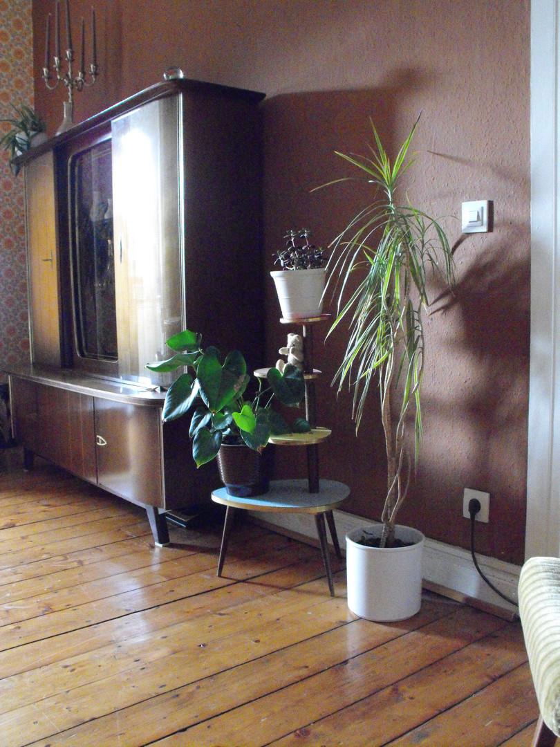 Retro-Wohnzimmer