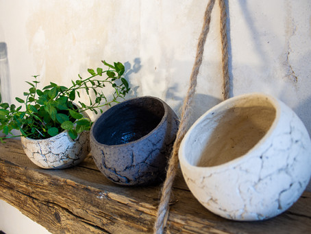 Keramik by Adriana Hayem