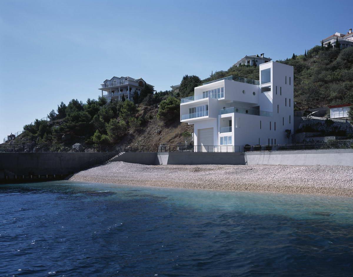 Продажа недвижимости у моря