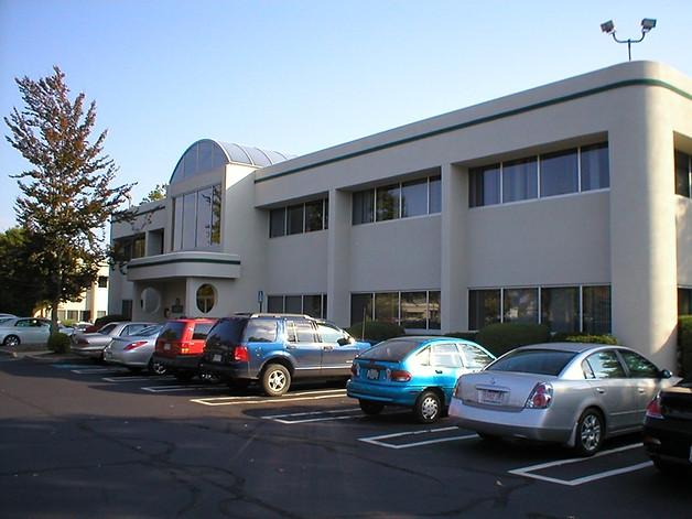 Watuppa Office