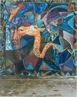 Girafe (1996)
