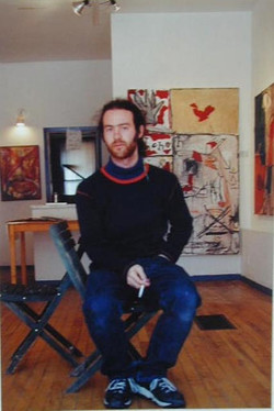 Expo Rouge Sang (2001)