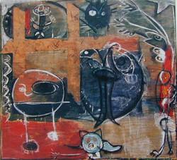 Bêtes de Bars (selon) I (1998)