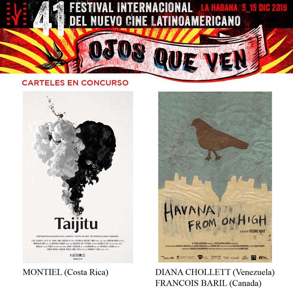 Festival de Carteles de Cuba