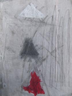Trois formes (1999) (dessin)