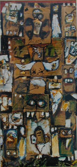 Bêtes de Bars (selon) V (2000)