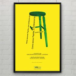 Poster : Conférence Louis Gagnon