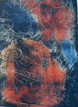 Creatures (1999) (estampe)