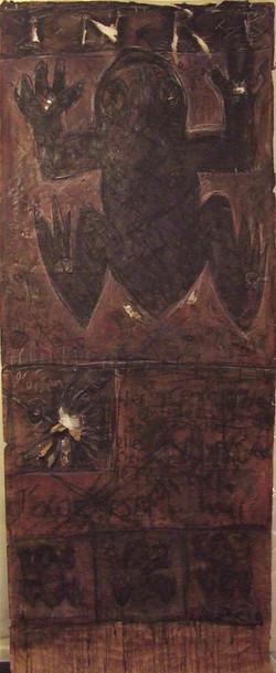Grenouilles II (1999)