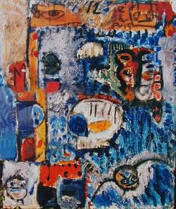 Bêtes de Bars (selon) IV (1998)