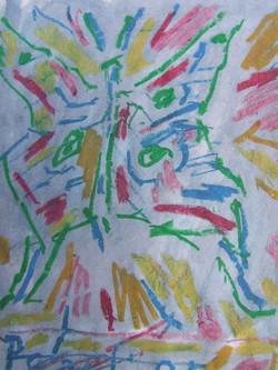Papillon (2001) (dessin)