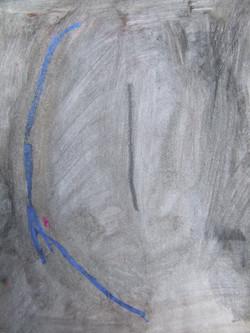 Deuil (1999) (dessin)