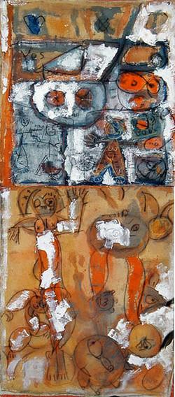 Vieille toile : Deadman (2001)