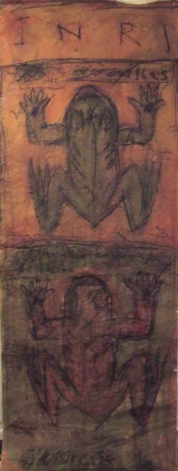 Grenouilles I (1999)