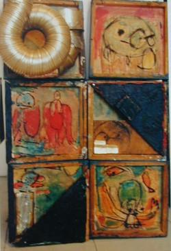 Tuyau (1998)