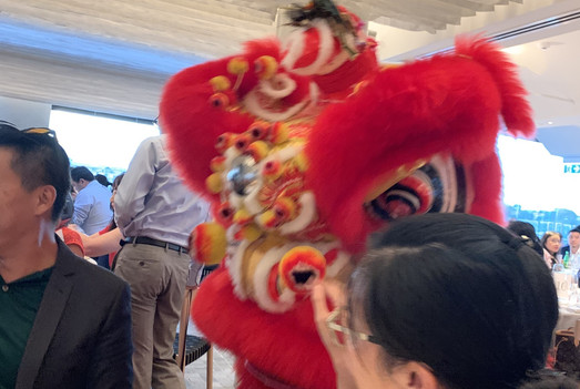 Westpac Lunar New Year Dinner