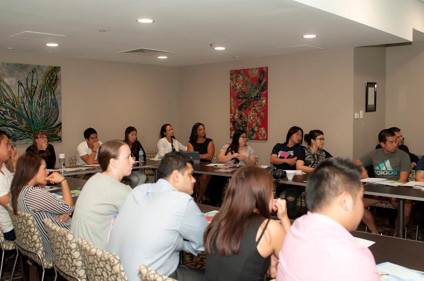 Ken Luu Home Loan Seminar