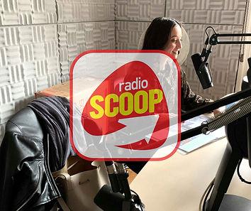 Stella Chartier NATURE&YOU RADIO SCOOP.j