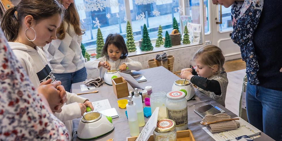 Atelier parents & enfants