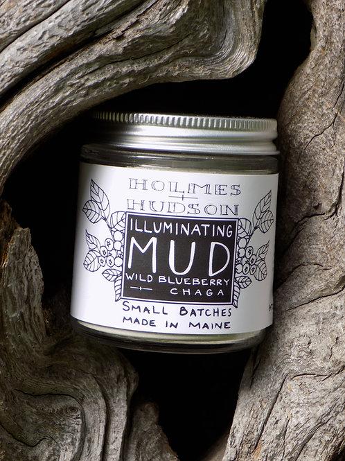 Illuminating Mud