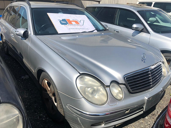 Mercedes-Benz E320 (WDB2112652A462622)