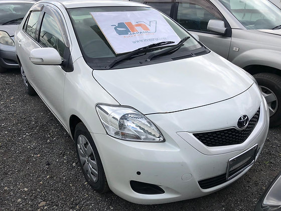 Toyota Belta (SCP92-1063990)