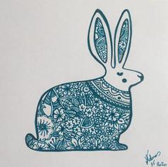 Hare 1, 2020