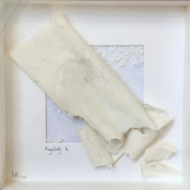 Porcelain & Lace, 4, 2018