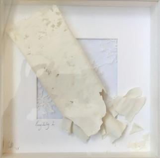 Porcelain & Lace, 2, 2018