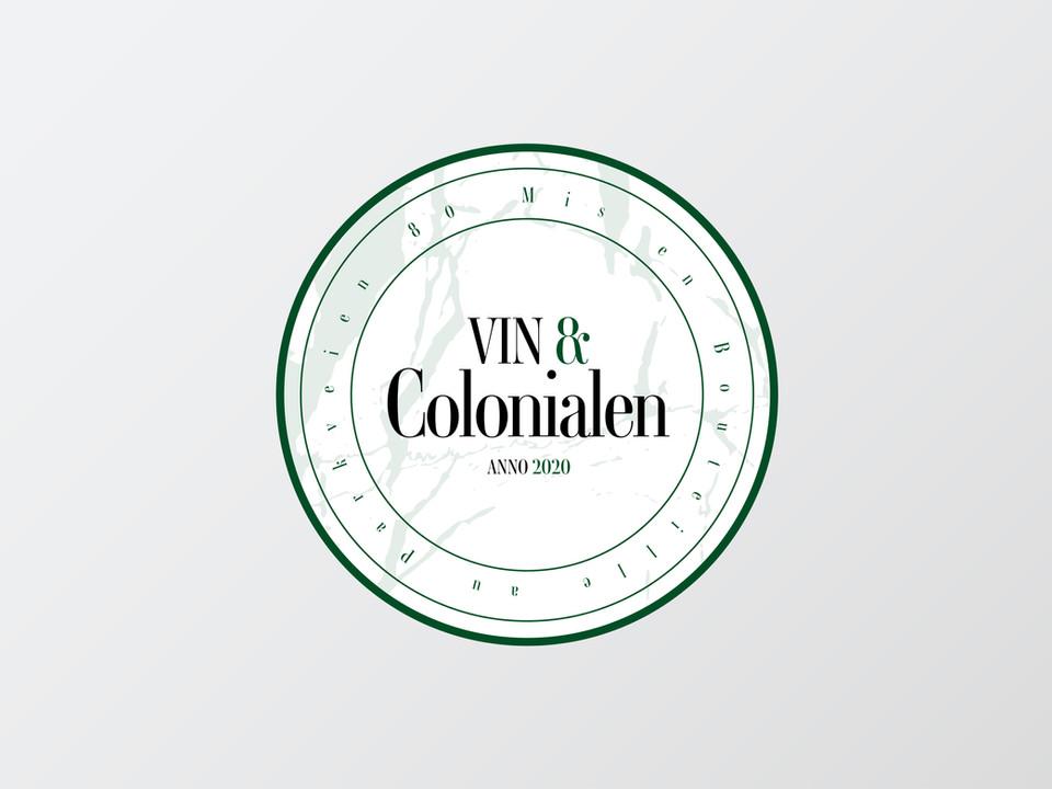 VIN & Colonialen
