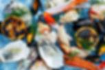 Havfruen fiskerestaurant seafood