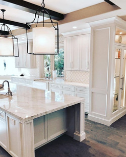 Looking forward to working with this crew of craftsmen again! This kitchen a true beauty! _don_berge
